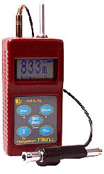 ТЭМП-2 — динамический твердомер (в пластмассовом корпусе)