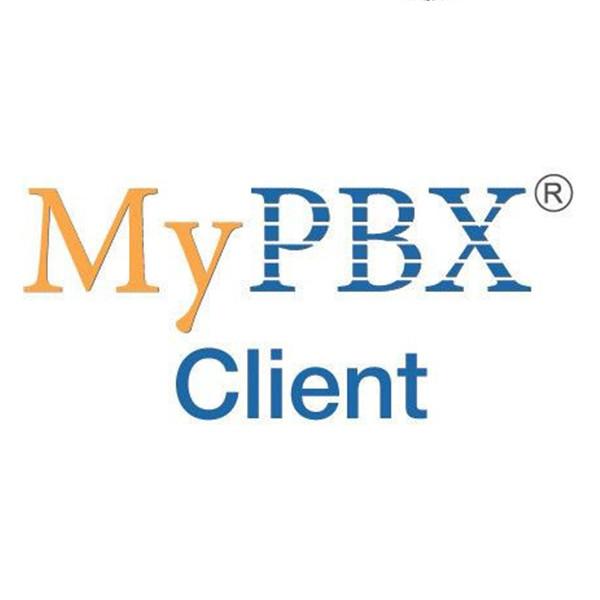 Yeastar ПО Модуль MyClient MyPBX на 1 рабочее место (мин.кол-во от 4 лицензий)