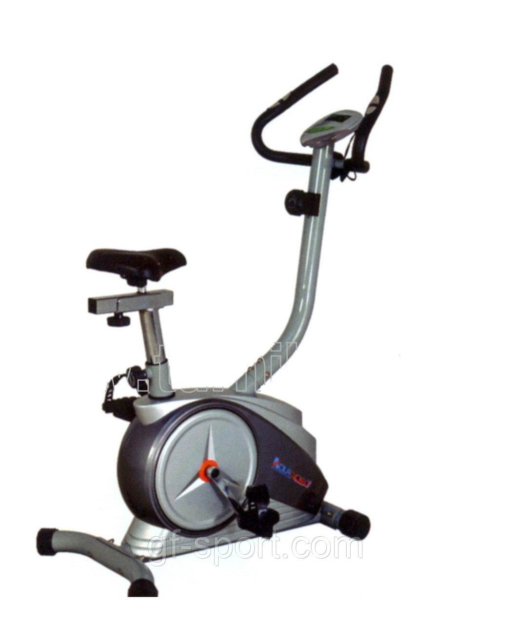 Велотренажер вертикальный Aolro
