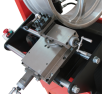 """Стенд для правки дисков """"Фаворит-Т"""" с токарным модулем, фото 3"""