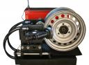 Стенд для правки штампованных дисков «Премьер-Гидравлик», фото 6