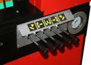 Стенд для правки штампованных дисков «Премьер-Гидравлик», фото 2