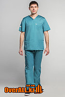 Мужской медицинский костюм, фото 1
