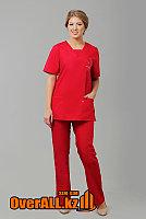 Женская хирургическая пижама, фото 1