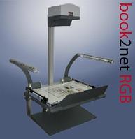 MICROBOX BOOK2NET RGB, RGB XL, RGB HD