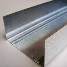 Профиль направляющие 75*40, толщина 0,40 мм