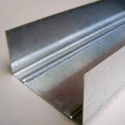 Профиль направляющие 100*40, толщина 0,40 мм