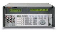 FLUKE 5700A - калибратор многофункциональный