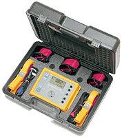 FLUKE 1625 Kit - измеритель сопротивления заземления (расширенная комплектация)
