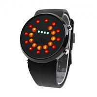 Оригинальные спортивные часы Black Mirror