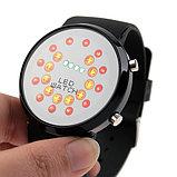 Оригинальные спортивные часы Black Mirror, фото 5