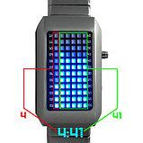 Светодиодные гаджет часы - Zero Kelvin (унисекс), фото 2