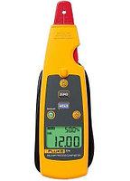 FLUKE 771 - калибратор-мультиметр с клещами для измерения малых токов