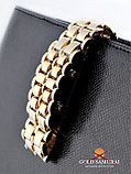 Светодиодные часы Gold Samurai, фото 5