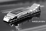 Светодиодные часы в японском стиле - Mizuken, фото 4