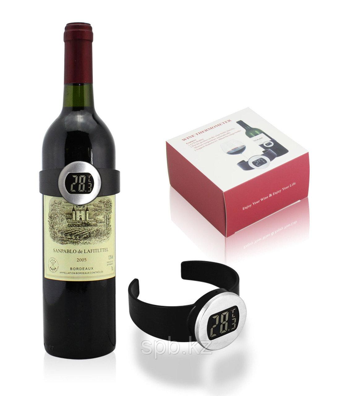 Термометр для вина