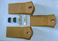 Запасные части для экскаваторов, фото 1