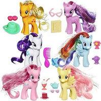 MLP Игрушка Пони с аксессуаром Hasbro, Хазбро, фото 1