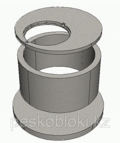 Кольца стеновые, КС-10.6