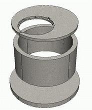 Кольца стеновые, КС-10.3 с замком