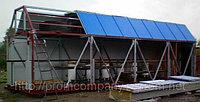 Электрокотельная в блок-контейнере МЭК-100