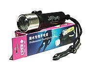 Подводный фонарь CREE Q3 LED