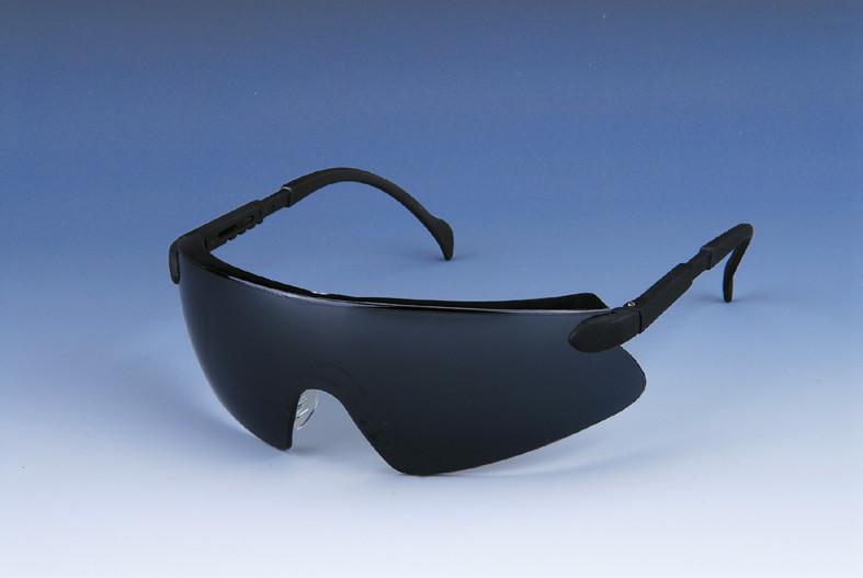 Очки защитные, Очки против царапания и запотевания