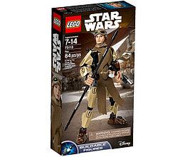 75113 Lego Star Wars Рей, Лего Звездные войны