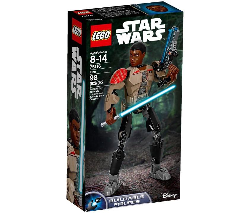 75116 Lego Star Wars Финн, Лего Звездные войны