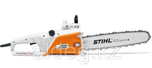 Электропила Stihl MSE 210 C-Q