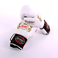 Перчатки SAIR белые