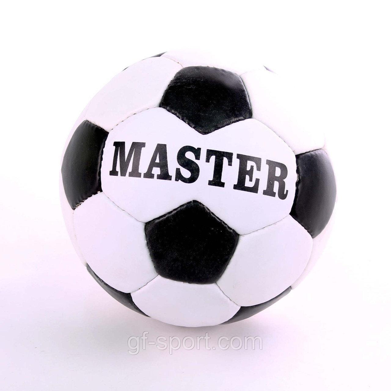 Мяч футбольный MASTER