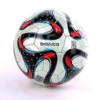 Мяч футбольный BRAZUKA (Бразука)