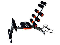 Тренажёр для пресса и спины AB-Rocket Six Pack Care (USA)