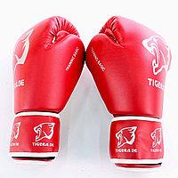 Перчатки TIGERA.DE 16 унций
