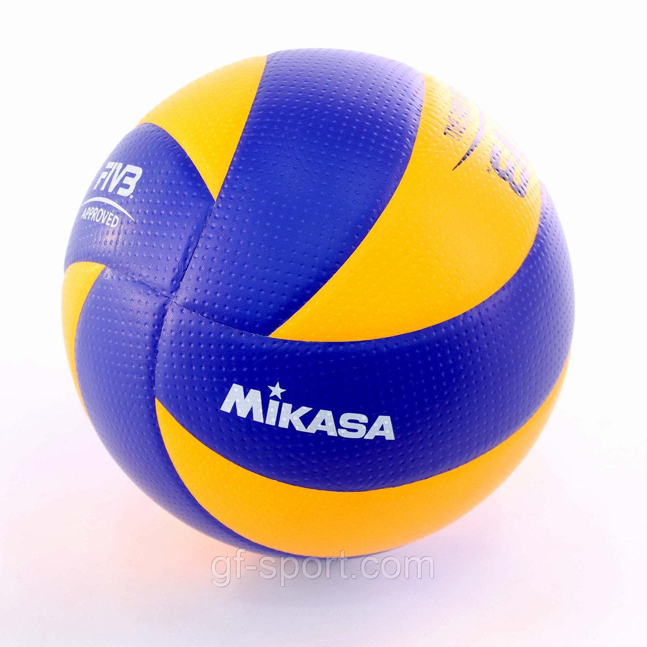Мяч волейбольный MIKASA MVA200(оригинал), профессиональный
