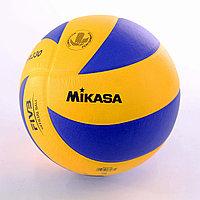 Мяч волейбольный MIKASA MVA330, профессиональный,  тренировочный
