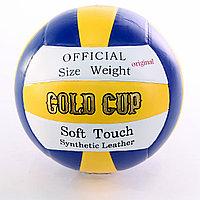 Мяч волейбольный GOLD CUP