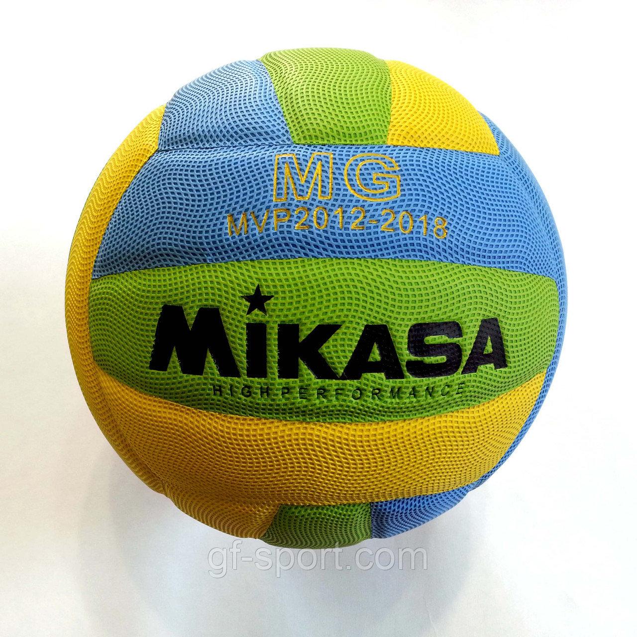 Мяч волейбольный Mikasa MG
