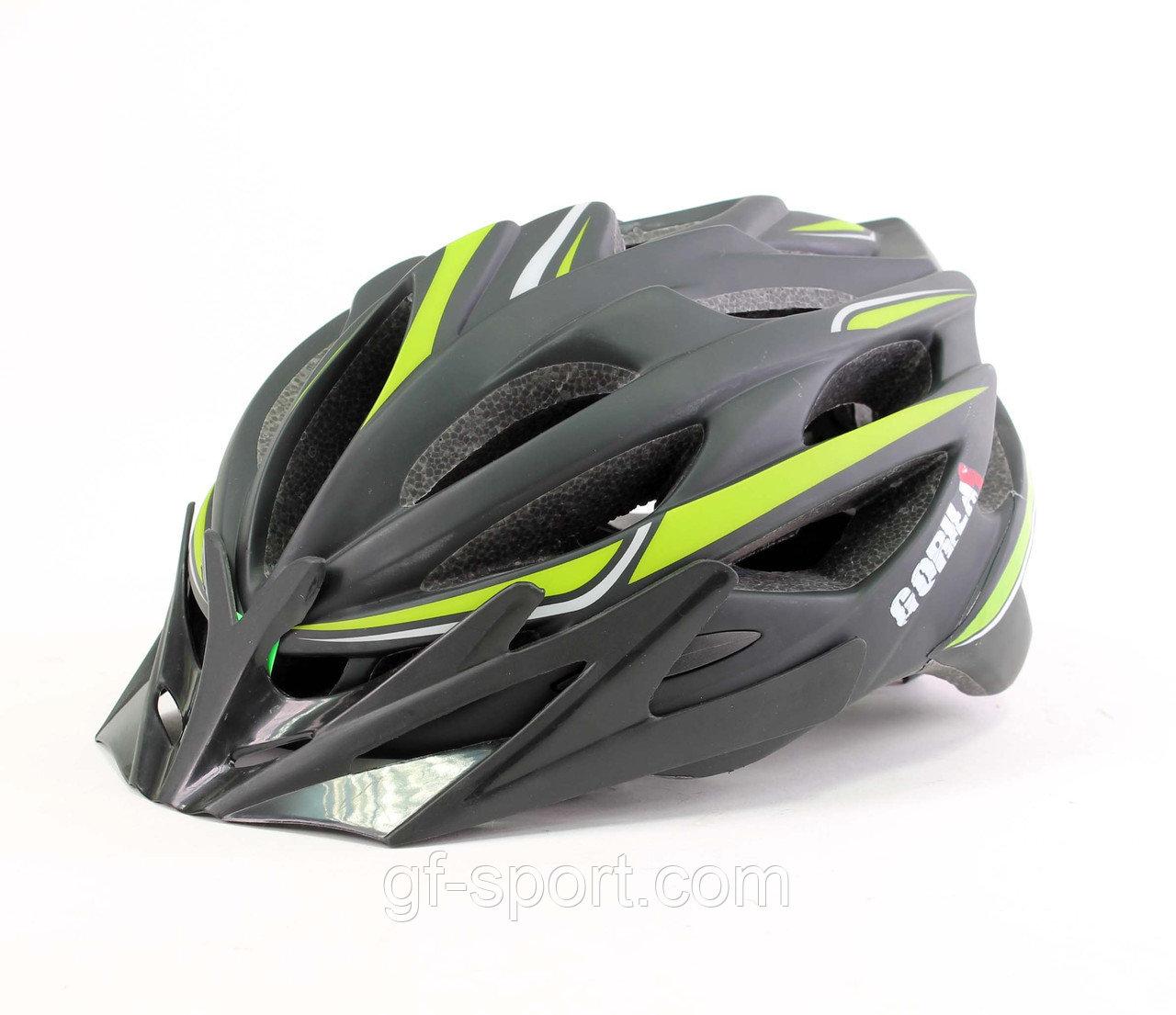 Шлем защитный GORILA