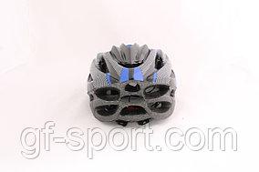 Шлем защитный Синий