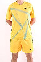 Нейтральная форма(желтая)
