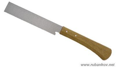 Пила гибкая для пробок, Shogun / Kugihiki, 150мм, толщина 0.5мм