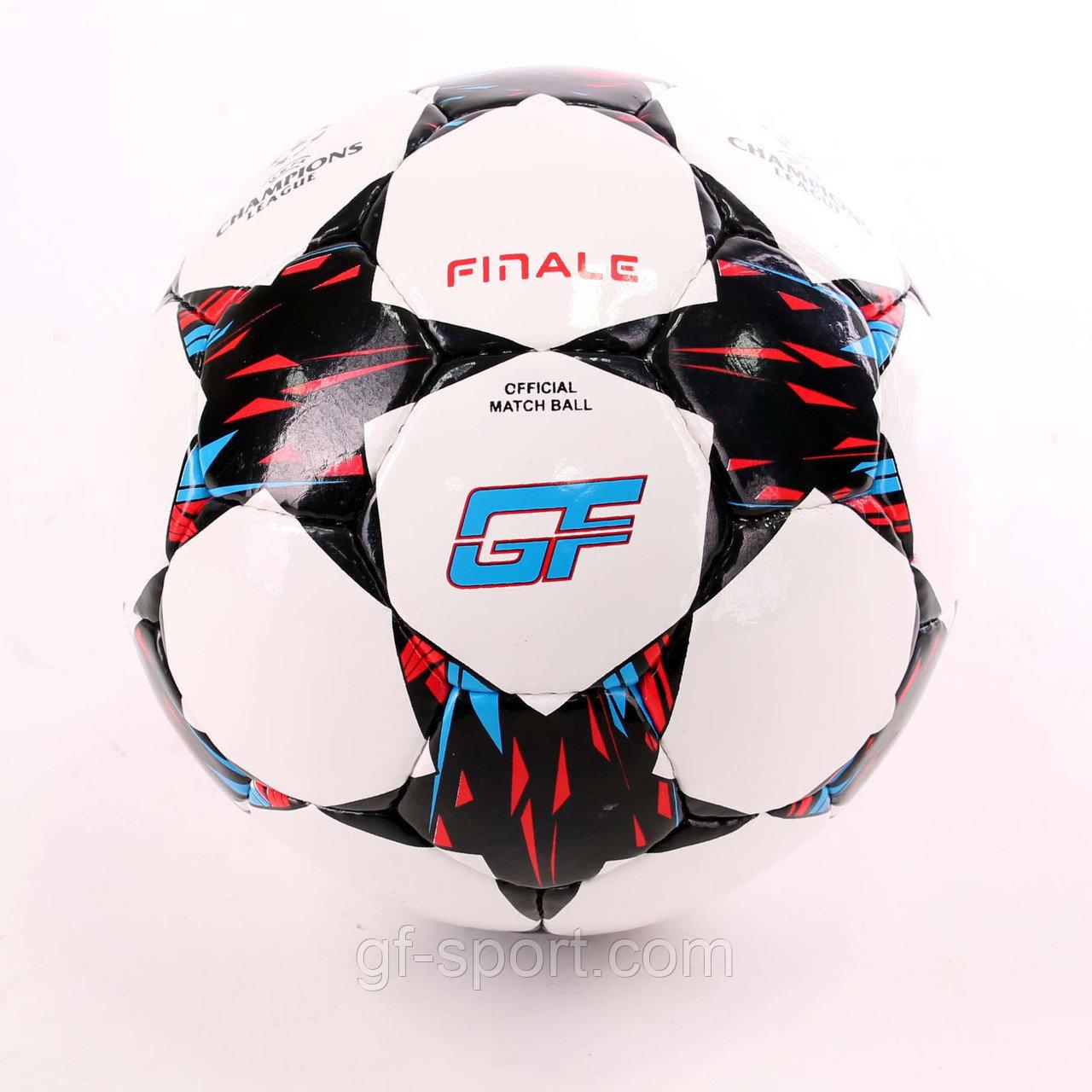 Мяч футбольный Лига чемпионов, матчевый