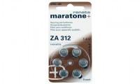 Батарейка для слуховых аппаратов Renata ZA312  1,4v