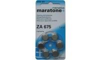 Батарейка для слуховых аппаратов Renata ZA675    1,4v
