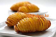 Картофель в духовке, запеченный картофель, рецепты из картофеля.