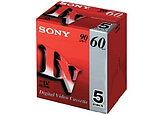 Кассета SONY DV   \3ps box\3DVM60R3, фото 2
