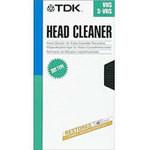 """В/кассета чистящая VHS """"TDK TCL-11"""""""