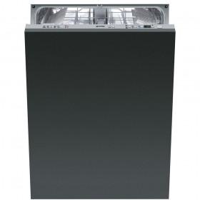 Встраиваемая посудомоечная машина Smeg STLA825A-1